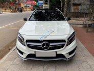 Bán Mercedes-Benz GLA-Class GLA 45 AMG FL 4Matic 2017, màu trắng, xe nhập Đức giá 1 tỷ 880 tr tại Hà Nội