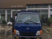 Bán xe Hyundai Mighty N250 sản xuất 2018, màu xanh lam giá 474 triệu tại Thanh Hóa