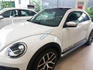 Bán Volkswagen Beetle Dune năm 2018, màu trắng, xe nhập giá 1 tỷ 469 tr tại Khánh Hòa