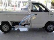 Bán Suzuki Super Carry Pro sản xuất năm 2018, màu trắng, xe nhập, giá 312tr giá 312 triệu tại Vĩnh Long