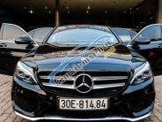 Bán Mercedes 2.0 AT sản xuất năm 2016, màu đen giá Giá thỏa thuận tại Hà Nội