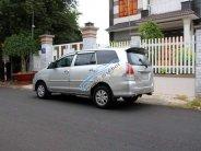 Bán xe Toyota Innova đời 2007, màu bạc giá cạnh tranh giá 307 triệu tại BR-Vũng Tàu
