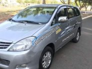 Cần bán gấp Toyota Innova 2009, màu bạc, số tự động, giá tốt giá 425 triệu tại BR-Vũng Tàu