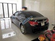 Bán xe Chevrolet Cruze LS năm sản xuất 2015, màu đen giá 405 triệu tại Tp.HCM