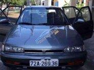 Bán Honda Accord MT đời 1992, nhập khẩu, mới vào 4 mâm đúc cực chất giá 110 triệu tại Bình Dương