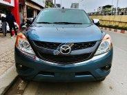 Cần bán xe Mazda BT 50 2.2L AT 4x2 2015, màu xanh lam, nhập khẩu như mới giá 539 triệu tại Hà Nội