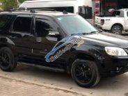 Bán Ford Escape 2.3l XLT bản cao sẩn xuất năm 2011, số tự động, máy xăng, màu đen, đã đi 130000 km giá 450 triệu tại Hà Nội