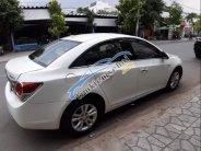 Bán Chevrolet Cruze năm sản xuất 2012, màu trắng xe gia đình, giá 350tr giá 350 triệu tại Cần Thơ