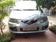 Bán Mazda Premacy sản xuất 2004, xe nhập chính chủ giá 180 triệu tại Hà Nội