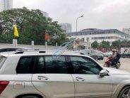Bán Mercedes GLK300 4Matic 2012, màu bạc giá 1 tỷ 99 tr tại Hà Nội