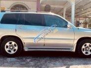 Cần bán xe Toyota Highlander 2.4 đời 2005, màu bạc, giá 500tr giá 500 triệu tại Vĩnh Long
