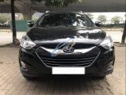 Bán Hyundai Tucson đời 2011, màu đen, nhập khẩu   giá 570 triệu tại Hà Nội