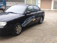 Cần bán xe cũ Kia Spectra 2005, màu đen như mới giá 140 triệu tại Hà Nội