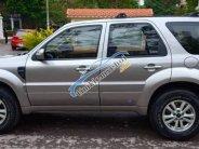 Muốn bán xe Ford Escape màu ghi xám, đã qua sử dụng một đời chủ giá 485 triệu tại Hà Nội
