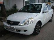 Bán xe Lifan 520 1.6 MT sản xuất 2006, màu trắng chính chủ, 68 triệu giá 68 triệu tại Tp.HCM
