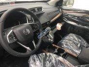 Bán Honda CR V L đời 2018, màu trắng, nhập khẩu   giá 1 tỷ 93 tr tại Thanh Hóa