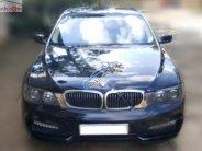 Bán BMW 750 LI năm sản xuất 2006, đăng ký lần đầu 2006, màu đen, odo 75000 km giá 645 triệu tại Tp.HCM