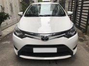 Bán xe Toyota Vios G tự động đời 2017, đăng kí 2018 cực mới giá 528 triệu tại Tp.HCM