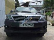 Bán Toyota Fortuner máy dầu số sàn, sản xuất 2013, một chủ từ đầu, xe đẹp bao lỗi giá 765 triệu tại Đà Nẵng