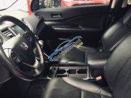 Bán CRV 2015 bản 2.4 full đồ, xe 1 chủ từ đầu, chạy 4 vạn, lốp zin theo xe giá 899 triệu tại Hà Nội