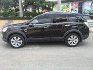 Cần bán xe Chevrolet Captiva Sx 2009, bản full option màu đen long lanh giá 298 triệu tại Tp.HCM