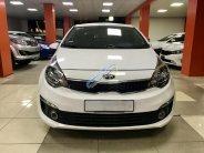 Bán xe Kia Rio năm sản xuất 2016 AT, màu trắng, nhập khẩu, giá tốt giá 495 triệu tại Hà Nội