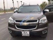 Bán Chevrolet Colorado đời 2014, màu nâu, số sàn giá 510 triệu tại Hà Nội