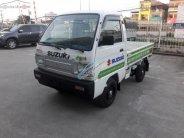 Bán xe tải nhẹ Suzuki Carry Truck 650kg 2018, màu trắng giá 246 triệu tại Hà Nội