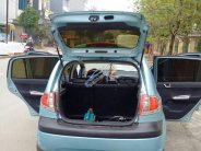 Bán xe Hyundai Getz 1.1MT 2009 nhập khẩu nguyên chiếc Hàn Quốc, tư nhân chính chủ, xanh cực đẹp giá 198 triệu tại Vĩnh Phúc