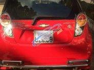 Bán Chevrolet Spark 2015, màu đỏ, nhập khẩu, Bs thành phố 9 chủ giá 90 triệu tại Gia Lai