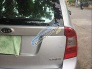 Chính chủ bán Kia Carens đời 2008, màu bạc, xe nhập giá 295 triệu tại Bạc Liêu