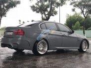 Bán ô tô BMW 320i đời 2009, màu xám, nhập khẩu giá 529 triệu tại Đà Nẵng