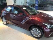 Bán xe Mazda 2 đời 2019, màu đỏ, nhập khẩu nguyên chiếc giá 509 triệu tại Tp.HCM