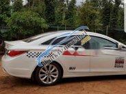 Bán xe Hyundai Sonata năm sản xuất 2011, màu trắng, xe nhập giá 550 triệu tại Đắk Lắk