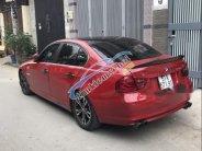 Cần bán 320i LCI cuối năm 2010 - odo 87 vạn - đã bảo dưỡng lớn thay đồ theo xe giá 550 triệu tại Tp.HCM