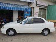 Chính chủ bán xe Daewoo Lanos 2002, màu trắng giá 72 triệu tại Tiền Giang