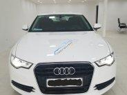 Bán xe Audi A6 sản xuất 2014, màu trắng, nhập khẩu nguyên chiếc giá 1 tỷ 480 tr tại Hà Nội