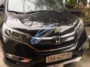 Bán Honda CR V 2015, màu đen, giá chỉ 895 triệu giá 895 triệu tại Hải Phòng