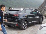 Bán Peugeot 3008 AN đời 2018, màu đen giá 1 tỷ 199 tr tại Bình Dương