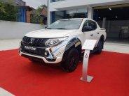 Cần bán xe Mitsubishi Triton 2018, màu trắng, xe nhập, 725.5tr giá 726 triệu tại Đà Nẵng