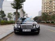 Bán Mercedes năm 2008, màu đen, nhập khẩu nguyên chiếc giá 395 triệu tại Hà Nội