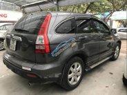 Cần bán gấp Honda CR V 2.4AT 2010, màu xám giá cạnh tranh giá 570 triệu tại Hà Nội