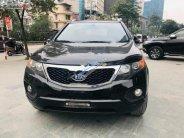 Cần bán xe Kia Sorento máy xăng 2.4 số tự động, sản xuất và đăng ký lần đầu năm 2010 giá 515 triệu tại Hà Nội