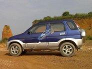 Chính chủ bán xe Terios đời 2007, sản xuất trong nước, xe gia đình, đã đi 115000km giá 230 triệu tại Hà Nội