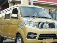 Thông tin bán xe bán tải Dongben 490kg Euro 4 vào thành phố 24/7 không lo cấm tải giá 293 triệu tại Tp.HCM