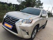 Bán Lexus GX 460 sản xuất 2016, màu vàng cát, nội thất kem, xe tên công ty xuất hóa đơn cao giá 4 tỷ 100 tr tại Hà Nội