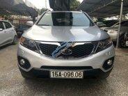 Cần bán gấp Kia Sorento năm 2009, màu bạc, xe nhập giá 435 triệu tại Hà Nội