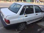Bán Kia Pride sản xuất 1995, màu trắng, xe đẹp, máy êm giá 36 triệu tại Hà Nội