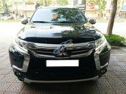 Mitsubishi Pajero Sport 3.0G màu đen 2 cầu, máy xăng sản xuất 2017, đăng ký 2018, xe nhập khẩu giá 1 tỷ 269 tr tại Hà Nội