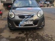 Bán ô tô Kia Morning MT 1.0 sản xuất năm 2011, màu xám giá 185 triệu tại Đắk Lắk